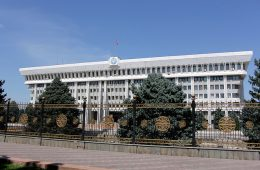 Politician's Arrest Sparks Weekend Protests in Kyrgyzstan