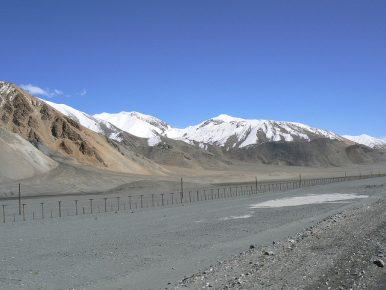 Sino-Tajik Counterterroism Drills Reflect China's Regional Concerns