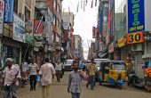 Sri Lanka: Separatists or Minorities?