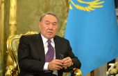 Nazarbayev Rants Against Offshore Holdings