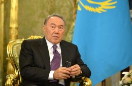 Kazakhstan Considers Revoking Terrorists' Citizenship