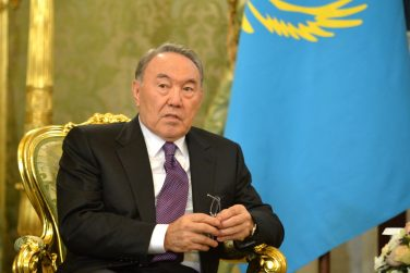 What Does Kazakhstan Have at Stake in Syria?