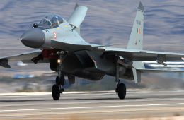 Has India Finally Addressed Its Su-30MKI Woes?