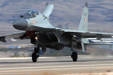 Has India Finally Addressed Its Su-30MKI Woes?