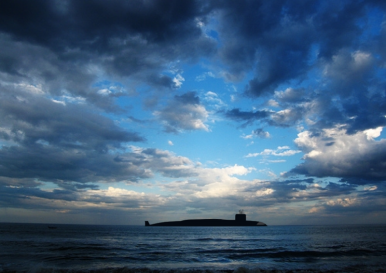 Could India's Arihant-class SSBN Lead to Strategic Instability in South Asia?