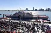 US Navy Commissions New Littoral Combat Ship