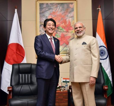 Japan Wants India to Speak Up on the South China Sea, But Will New Delhi Listen?