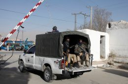 Quetta Police College Attack: Pakistan Is Increasingly Vulnerable to Terrorism