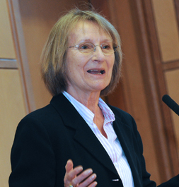 Discussing China and Global Norms with Rosemary Foot