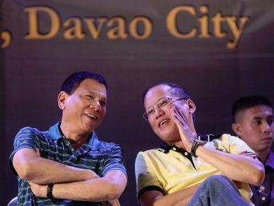 Philippine Foreign Policy Under Rodrigo Duterte: Geopolitical Tectonic Shifts?