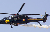 India's Light Combat Helicopter Undergoing Weapons Integration