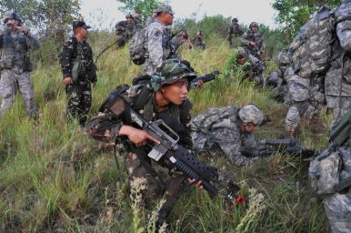 Will Duterte End the US-Philippines Military Alliance?