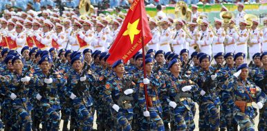 Vietnam's Military Modernization | The Diplomat