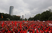 Will Malaysia's 'Red Shirts' Become a Political Force?