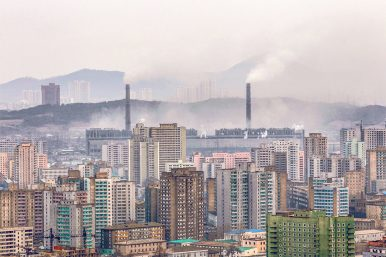 North Korea and the Global Fight Against Climate Change