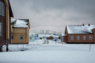 How Asian Countries Are Making Their Way Into the Arctic