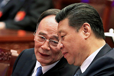 Can China Finally Solve Its Corruption Problem?