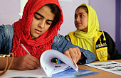 Keeping the Faith: Afghan Women Need Continued International Support