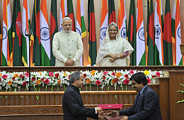 Why Sheikh Hasina's Upcoming Visit to India Matters