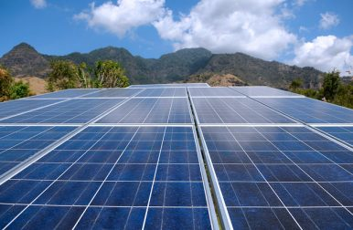 Collaborating for Greater Energy Access in the Asia-Pacific