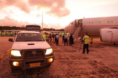 Australian Government Proposes Visa Ban on Prior Asylum Seekers