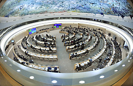 Australia Must Lift Its Game If It Wants to Lead on the Human Rights Council