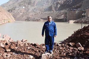 Dam Deja-Vu: Construction Begins at Rogun