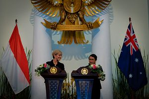 Indonesia-Australia Defense Relations in the Spotlight