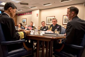 US, UK, and Japan Navies Sign First-Ever Trilateral Cooperation Agreement