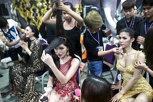 An LGBTI Oasis? Discrimination in Thailand