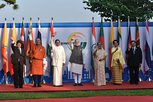 Goa Summit Could Be the Turning Point for BIMSTEC