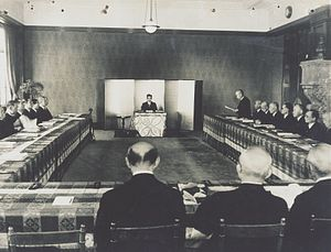 Celebrating Japan's Constitution, 70 Years Later
