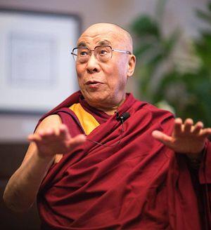 Border Pressure: The Dalai Lama Will Visit Arunachal Pradesh