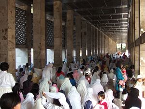 Indonesia's Challenge to Radical Islam