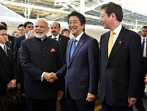 Modi's Trip to Tokyo: Takeaways for India-Japan Relations