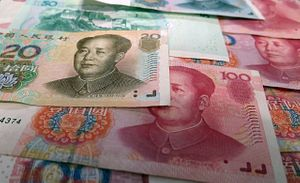 How Will China Counter US Financial Hegemony?