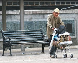 How Does Japan's Aging Society Affect Its Economy?