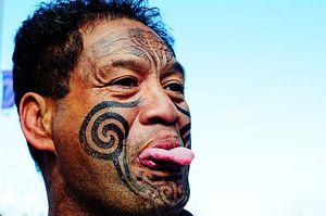 Sacred Ink: Tattoos of Polynesia