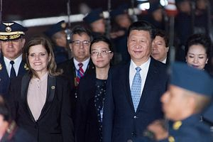 What's New About Xi's 'New Era' of China-Latin America Relations?