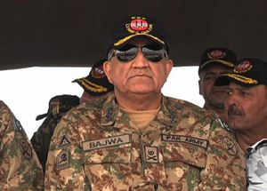 Pakistan's Highest Court Suspends the Army Chief's Term Extension. What Now?