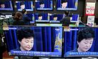 South Korea's Most Bizarre Corruption Scandal Yet