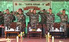 India, Nepal Hold Military Exercise With Terror Focus