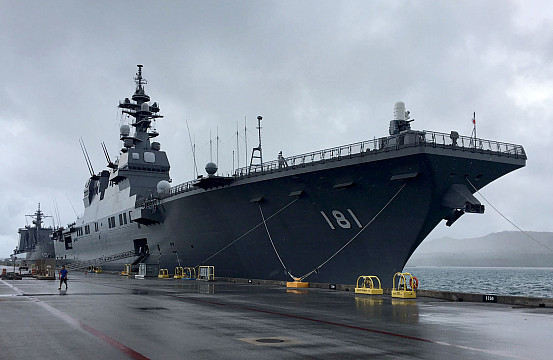 US and Japan to Hold Amphibious Assault Drills in Northwestern Pacific | The Diplomat
