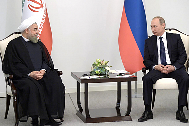 australia iran relationship with syria