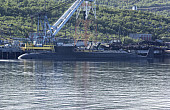 Russia Will Start Constructing New Ballistic Missile Submarine in December