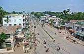 Myanmar's Road Construction Plans: Potholes Ahead