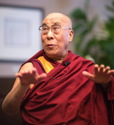 Border Pressure: The Dalai Lama Will Visit Arunachal Pradesh