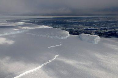 A Pyrrhic Victory in Antarctica?