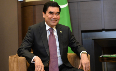 What to Make of Turkmenistan's 2017 Election