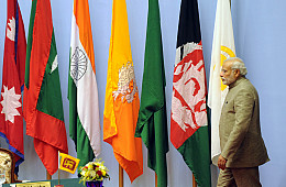 The Time is Right to Revive SAARC